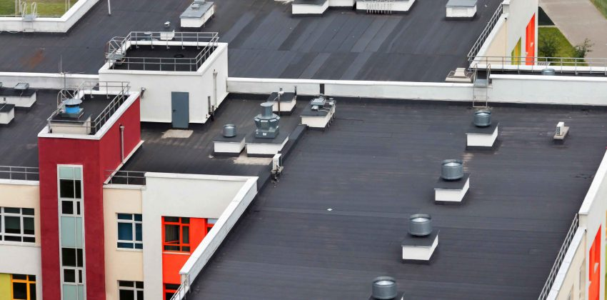 What Many People Do Not Know About Flat Roofing