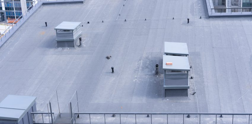 When is it Time for a Flat Roof Repair?